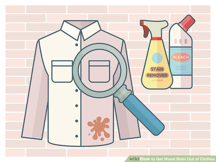Get wood stain out of clothes staining wood got wood stain
