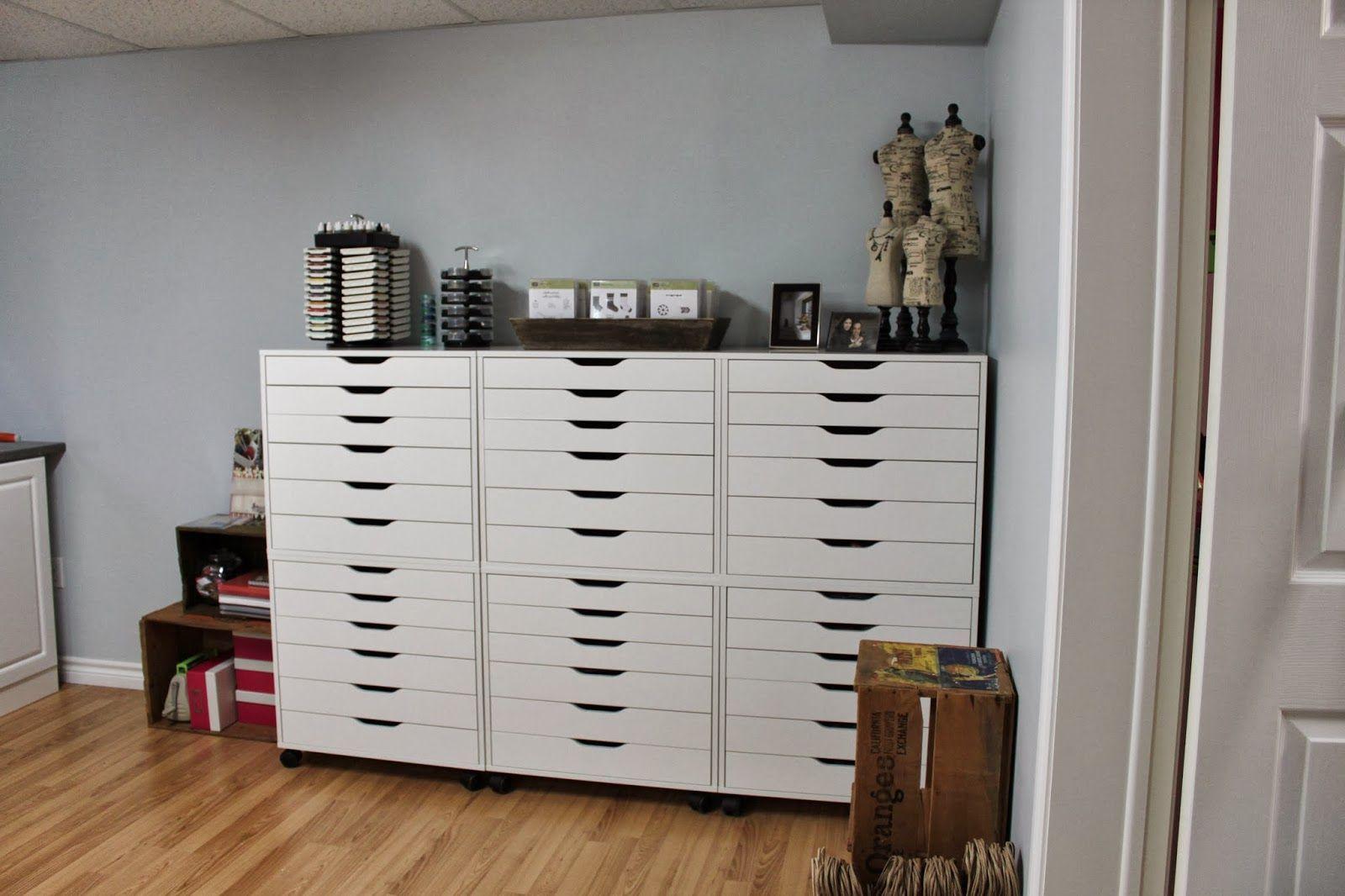 15+ Ikea alex drawer unit for paper storage trends