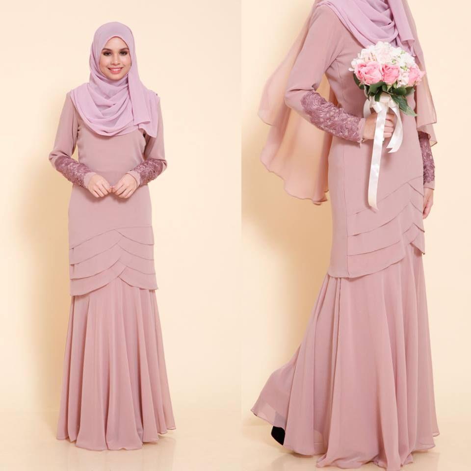 baju nikah jakel - Google Search | Preparation wedding day