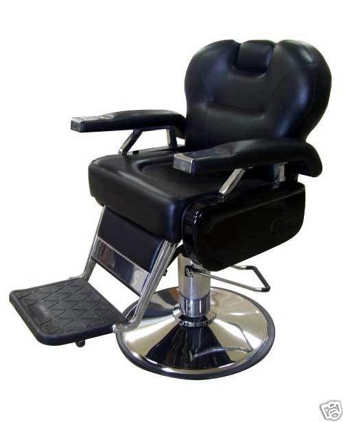 ascot product 31109 texan wide barber chair x tra heavy duty rh pinterest com