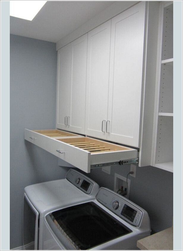 Best 10 Practical Diy Projects For Laundry Room Organization 8 400 x 300