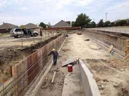 A Neighbourhood Concrete Contractors Fort Worth Tx Can Visit Your Home Or Office To Set Up A Sidewalk Assess And Sidewalk Repair Concrete Contractor Cityscape
