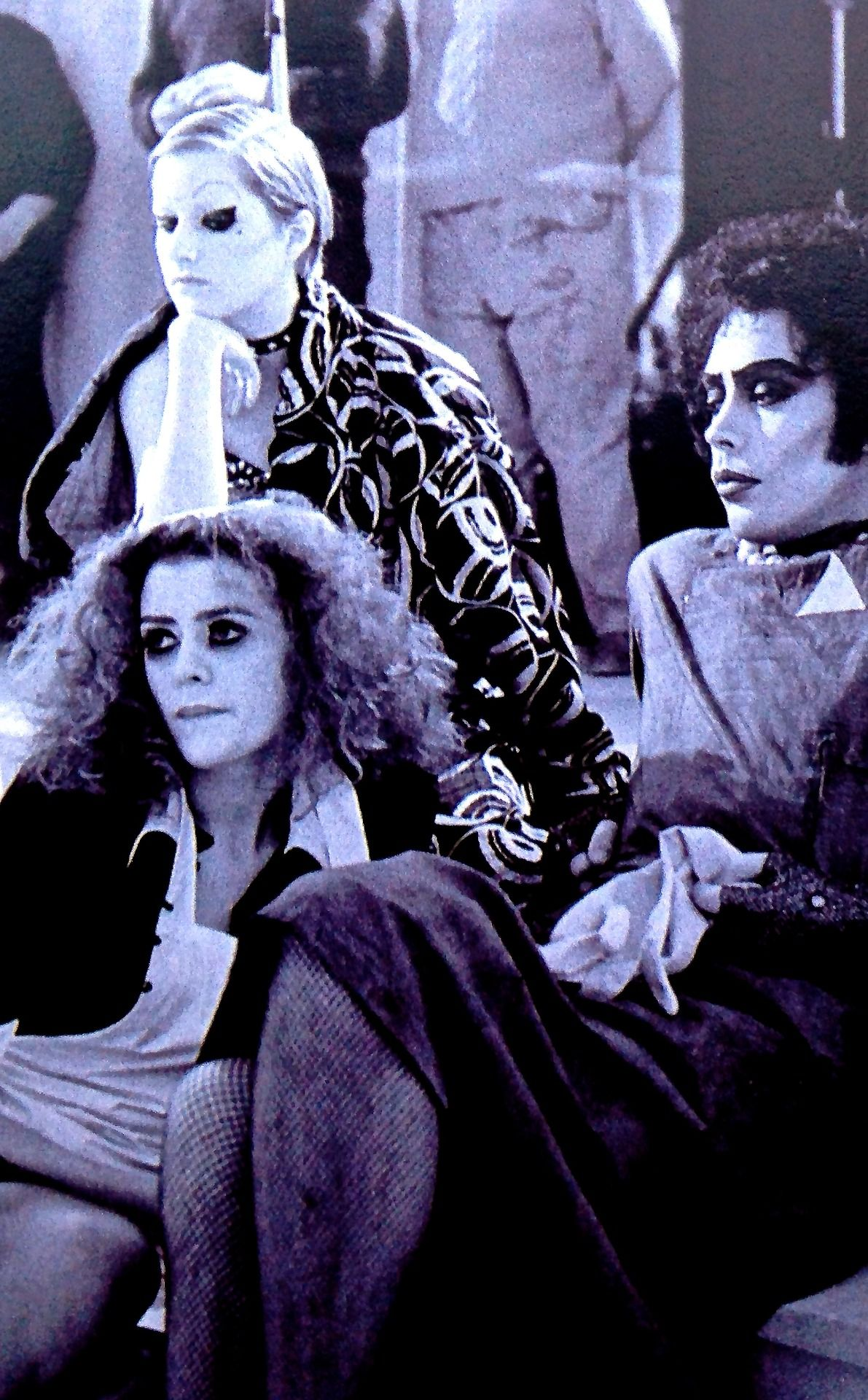 The Rocky Horror Picture Show | Rocky horror picture show ...