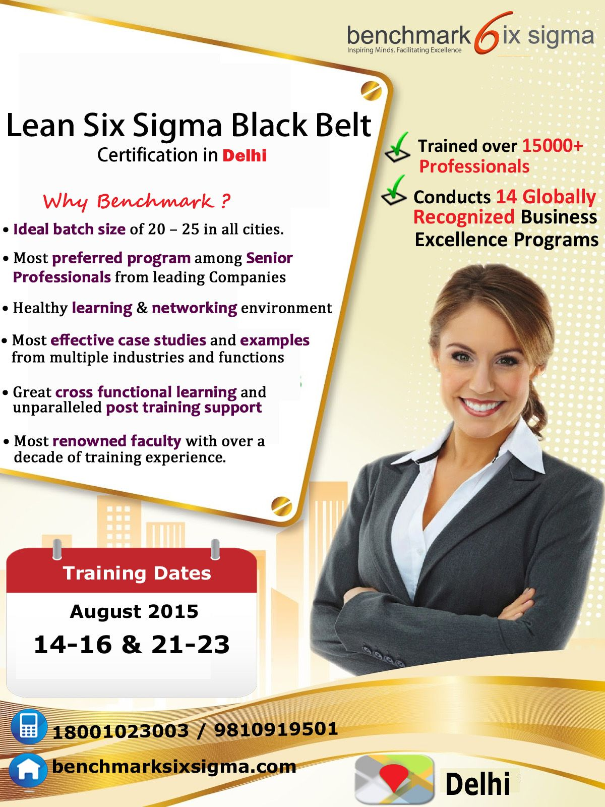Become a lean six sigma black belt expert httpgoo lean six sigma green belt certification program in bangalore xflitez Gallery
