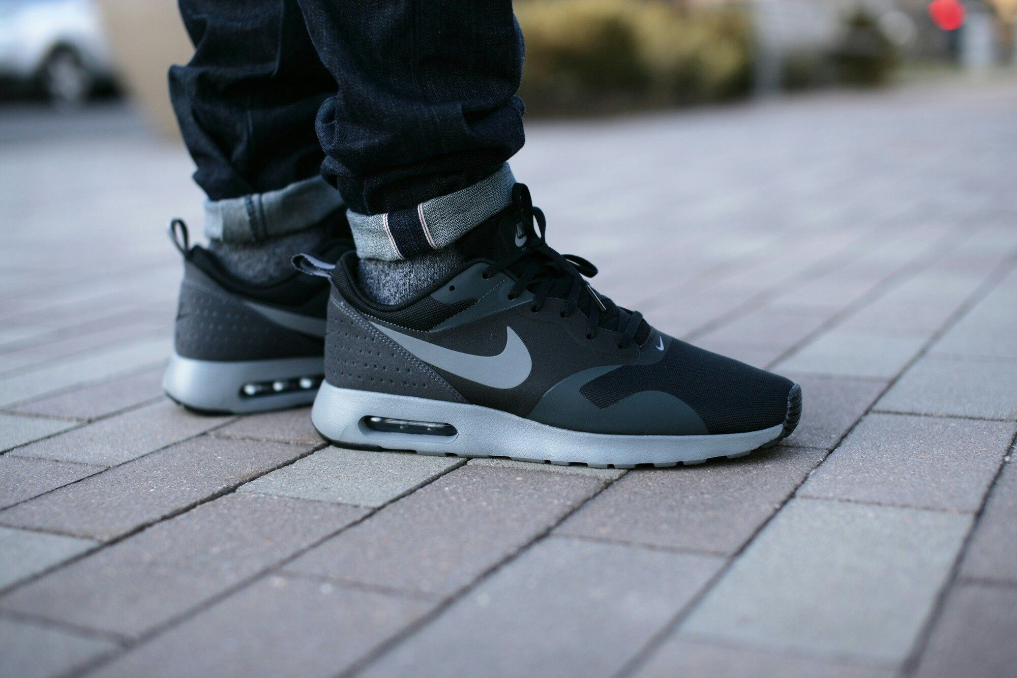 big sale cc374 bf809 Nike Air MAX Tavas Price 125  including the DHL shipping