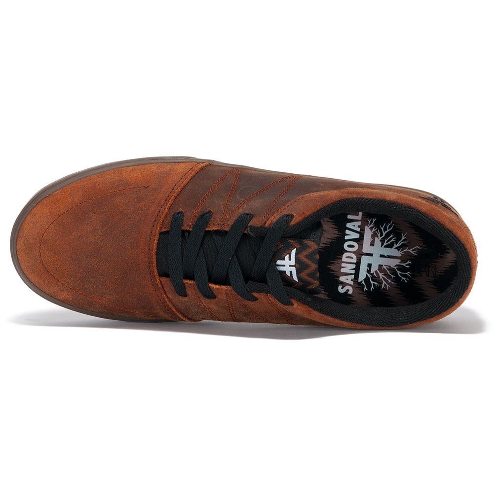 Available Brown Pharmacy Skate Gum Shoes Buy At Fallen Roots qtwgX