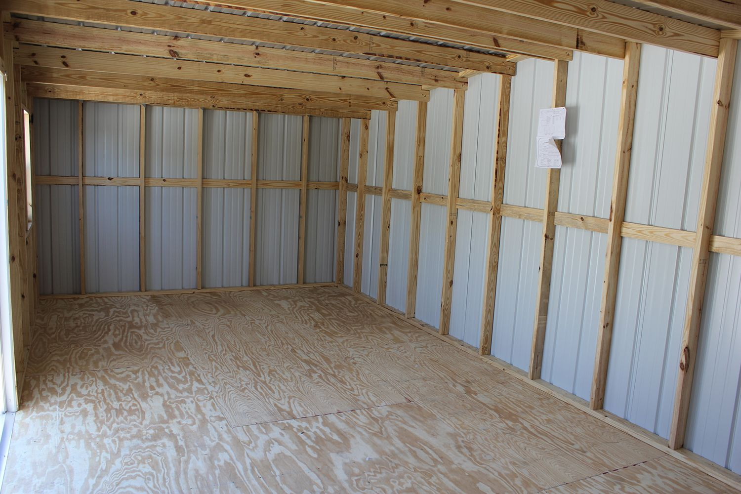 Shed Plans 16x20 The Next Step In Building Your Shed Is Setting On A Plan Uses For 16x20 Shed Pl Building A Container Home Container House Container Homes Cost