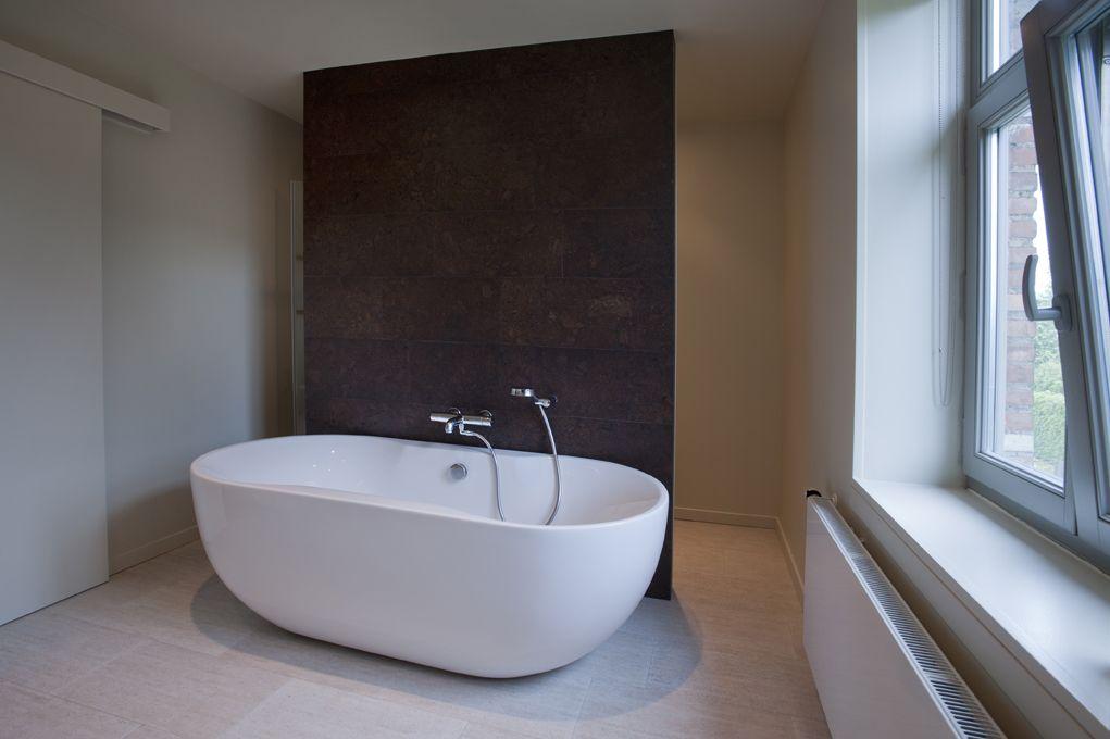 Gladde Wanden Badkamer : Kurk wand badkamer kurkvloer in de badkamer luxe het is een