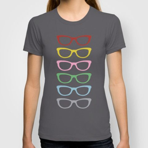 #glasses #rainbow #colour #color