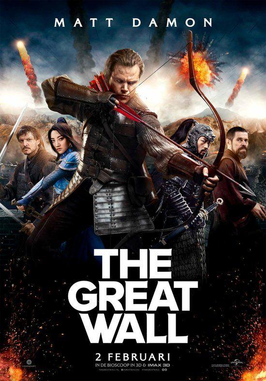 the great wall blu ray volledige films films online on great wall id=95100