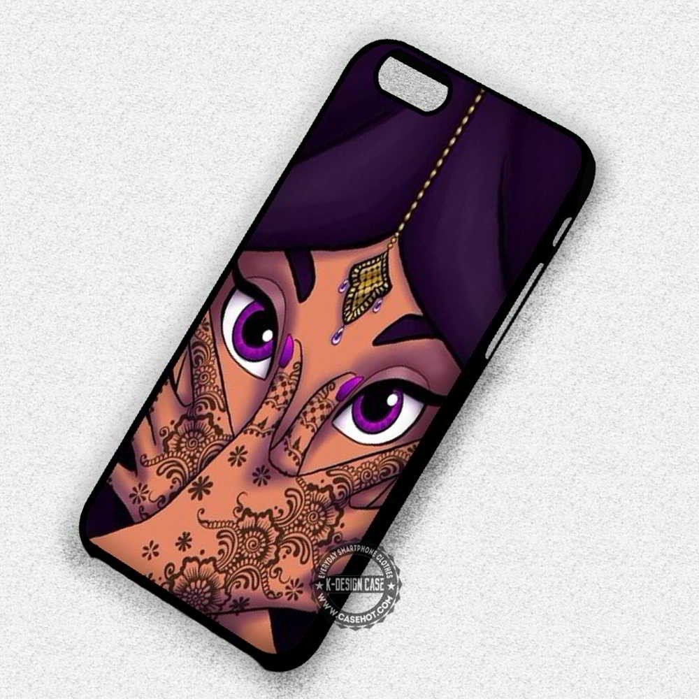Princess Jasmine Disney Princess iphone case
