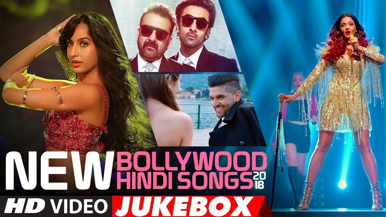 New Bollywood Hindi Songs 2018 Video Jukebox Latest Bollywood Songs Latest Bollywood Songs Bollywood Songs Hindi Bollywood Songs Browse hindi mp3 songs, hindi music albums songs free. new bollywood hindi songs 2018 video
