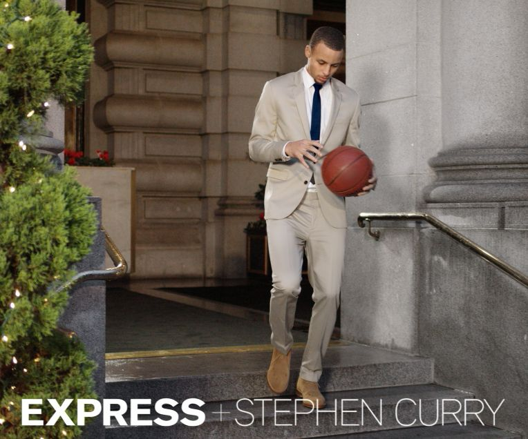 stephen curry express clothing google search