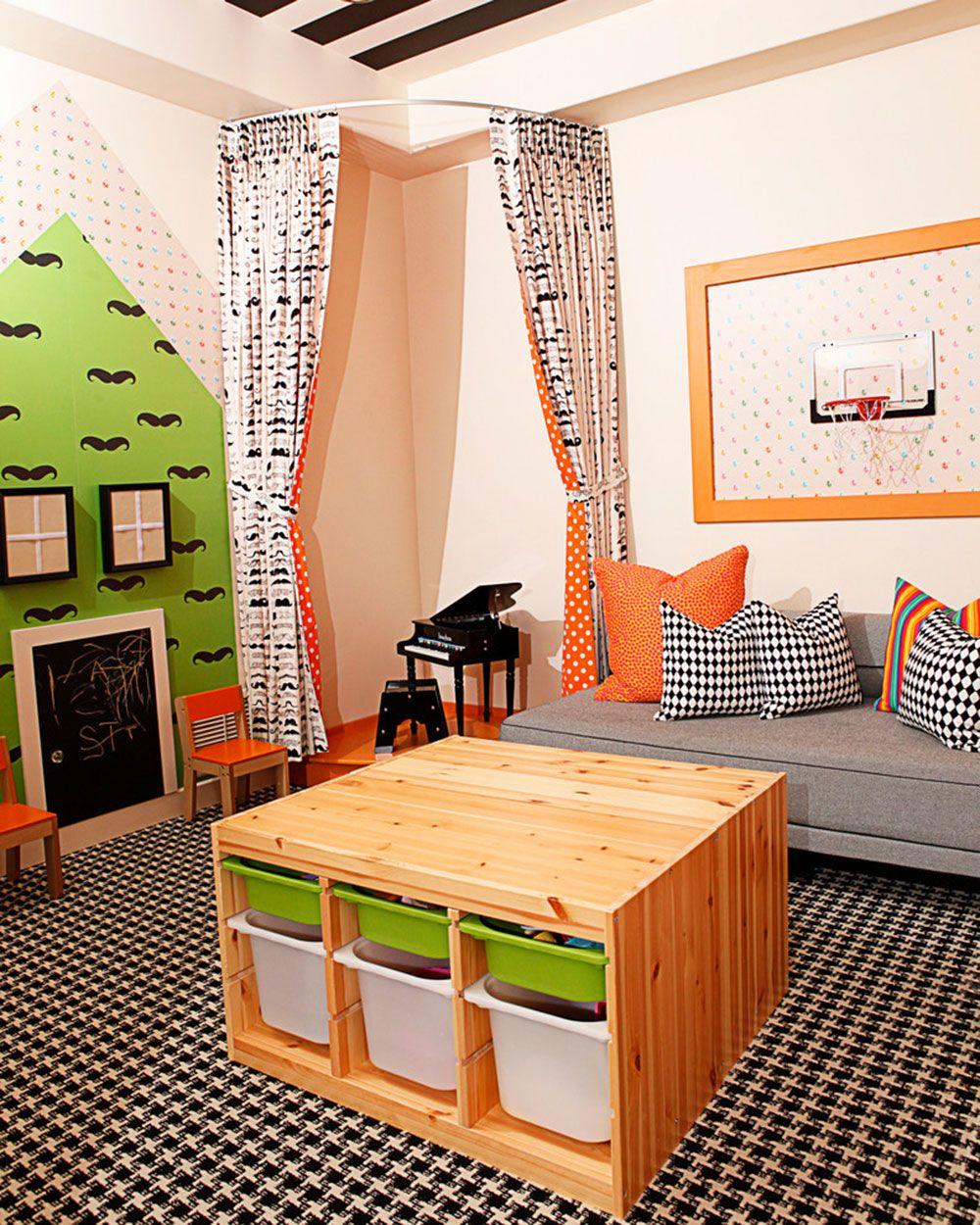 Home daycare design-ideen smartorganizationalideasforkidsplayroom  kinderzimmer