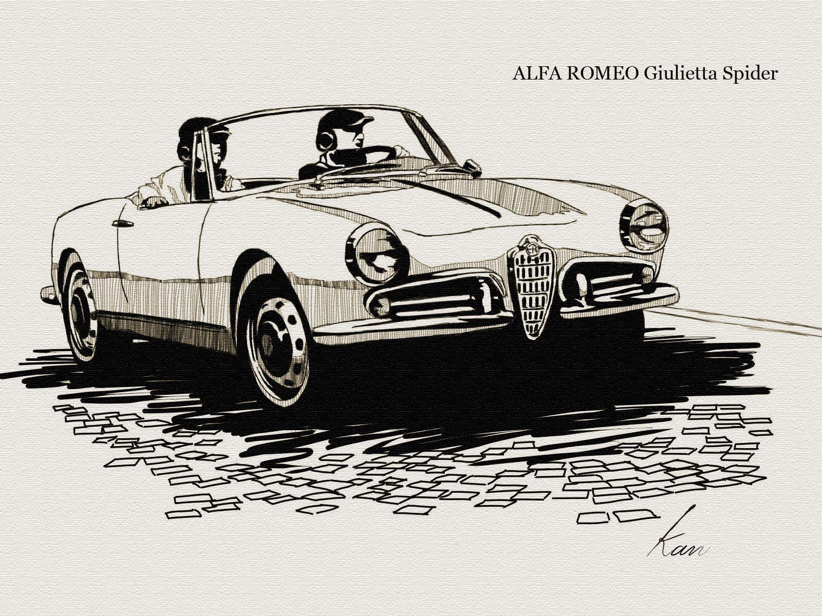 chasing classic cars alfa romeo #AlfaRomeoclassiccars