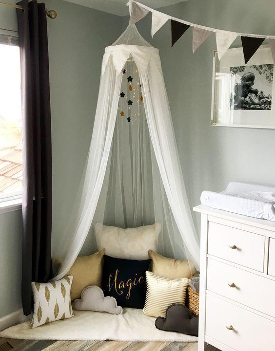 Photo of 11 idee per l'arredamento della camera da letto di Harry Potter che i tuoi bambini adoreranno