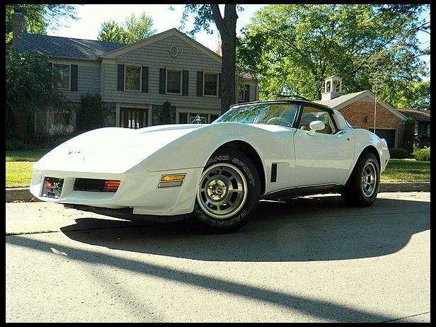 1980 Chevrolet Corvette 9 500 Corvette Chevrolet Corvette Chevy Corvette