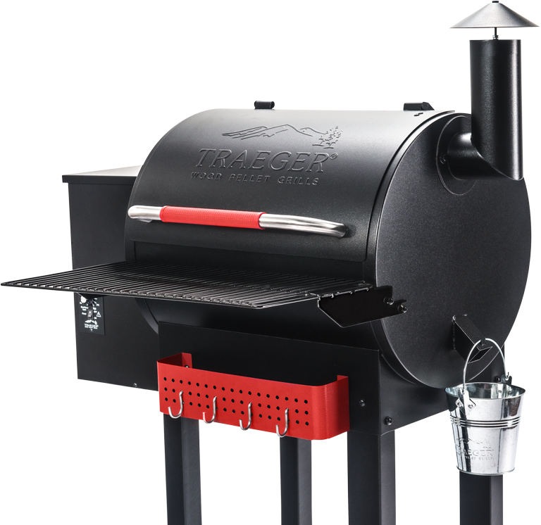 Renegade Elite Grill  FEATURES AND BENEFITS Digital Elite