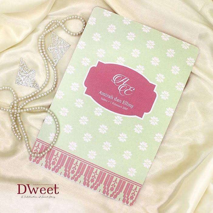 Photo In Royal Songket Google Photos Wedding Invitations Invitations Photo