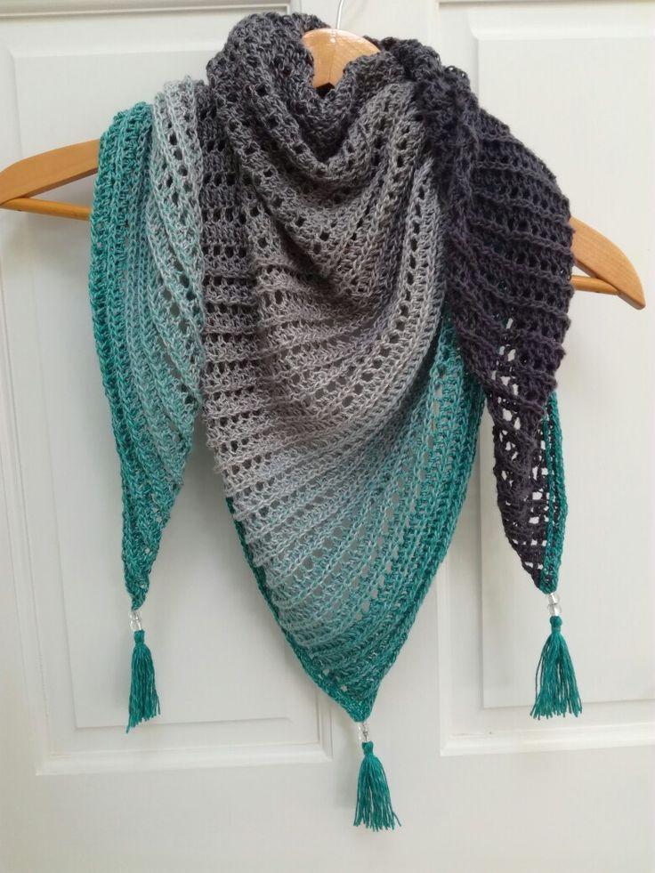 Dragon Belly shall. Free pattern by Myjo Crochet Yarn Scheepjes ...