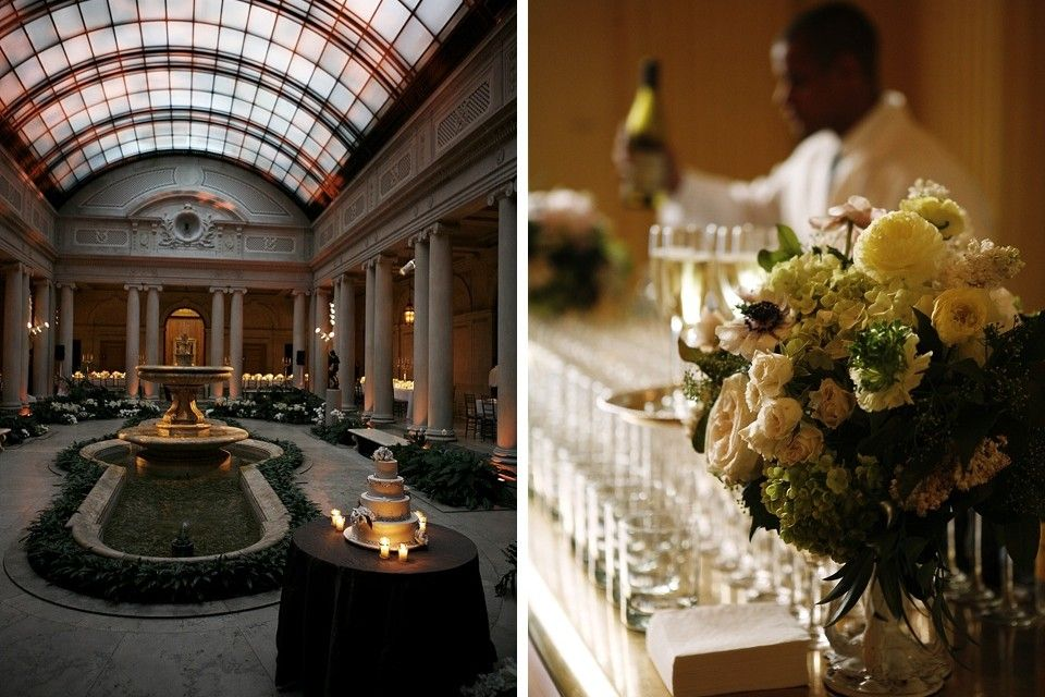 The Frick - David Reinhard Events & Consulting