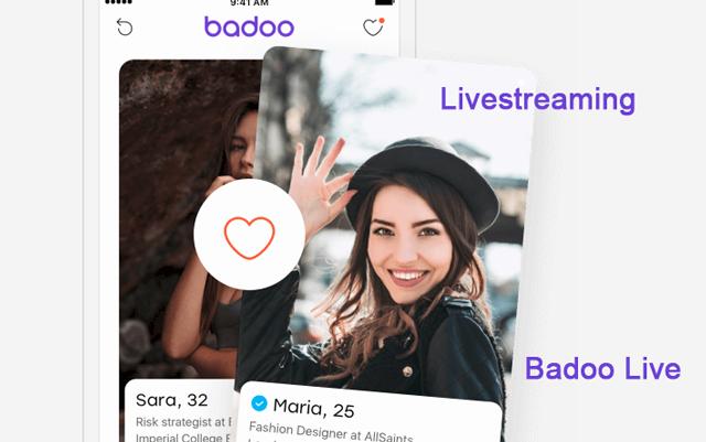 Badoo live