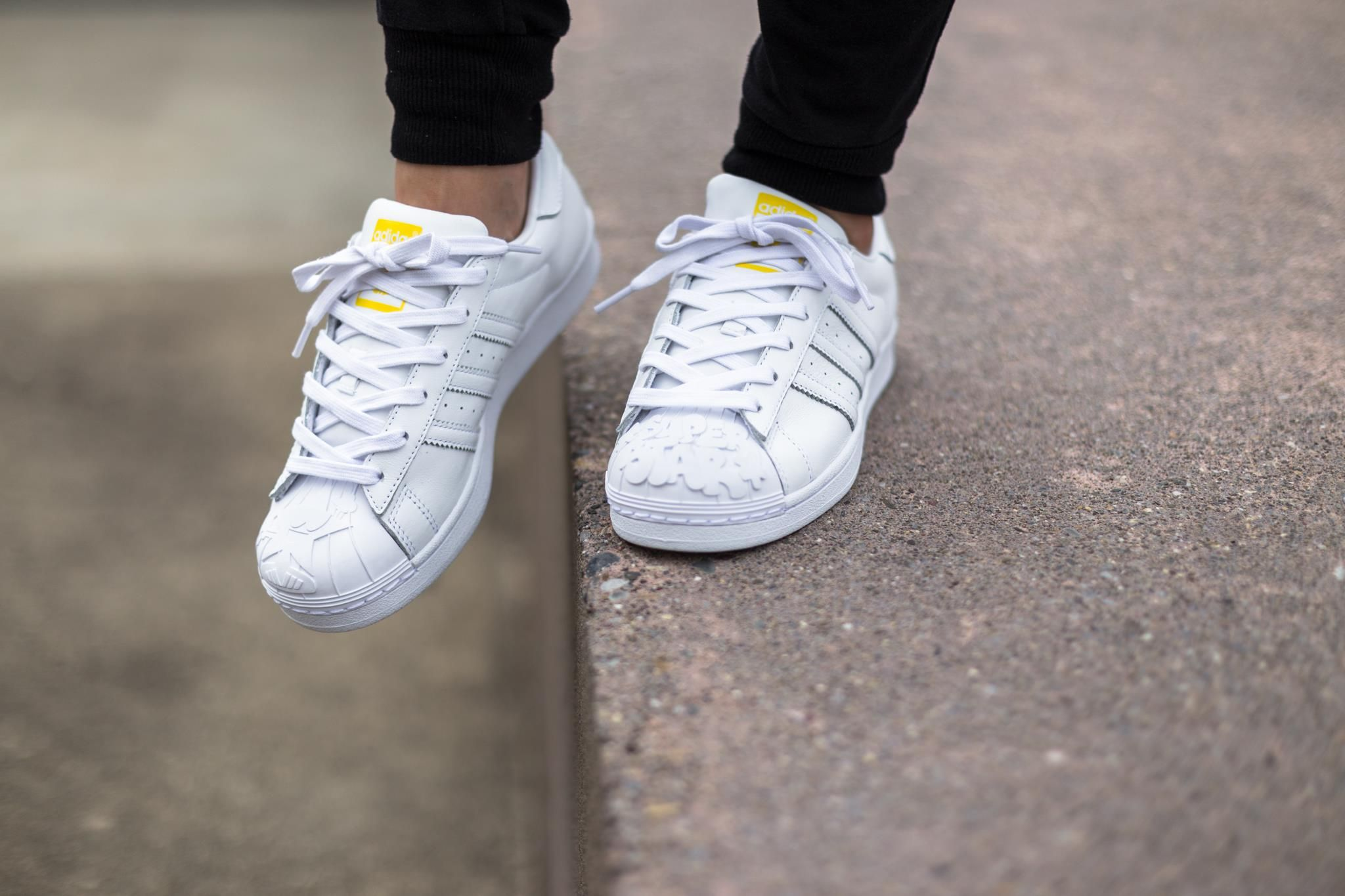 Adidas Superstar Pharrell Supershell - Instant classic, there are plenty  fakes around. Checkout the