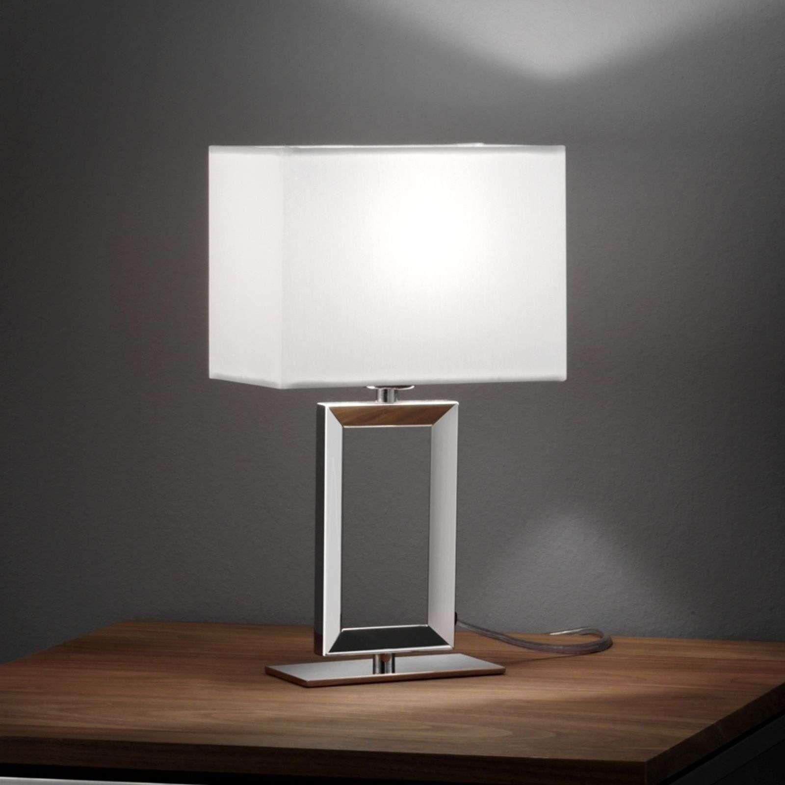 Lampe A Poser Moderne Enna 2 Lampe A Poser Lumiere De Lampe Et