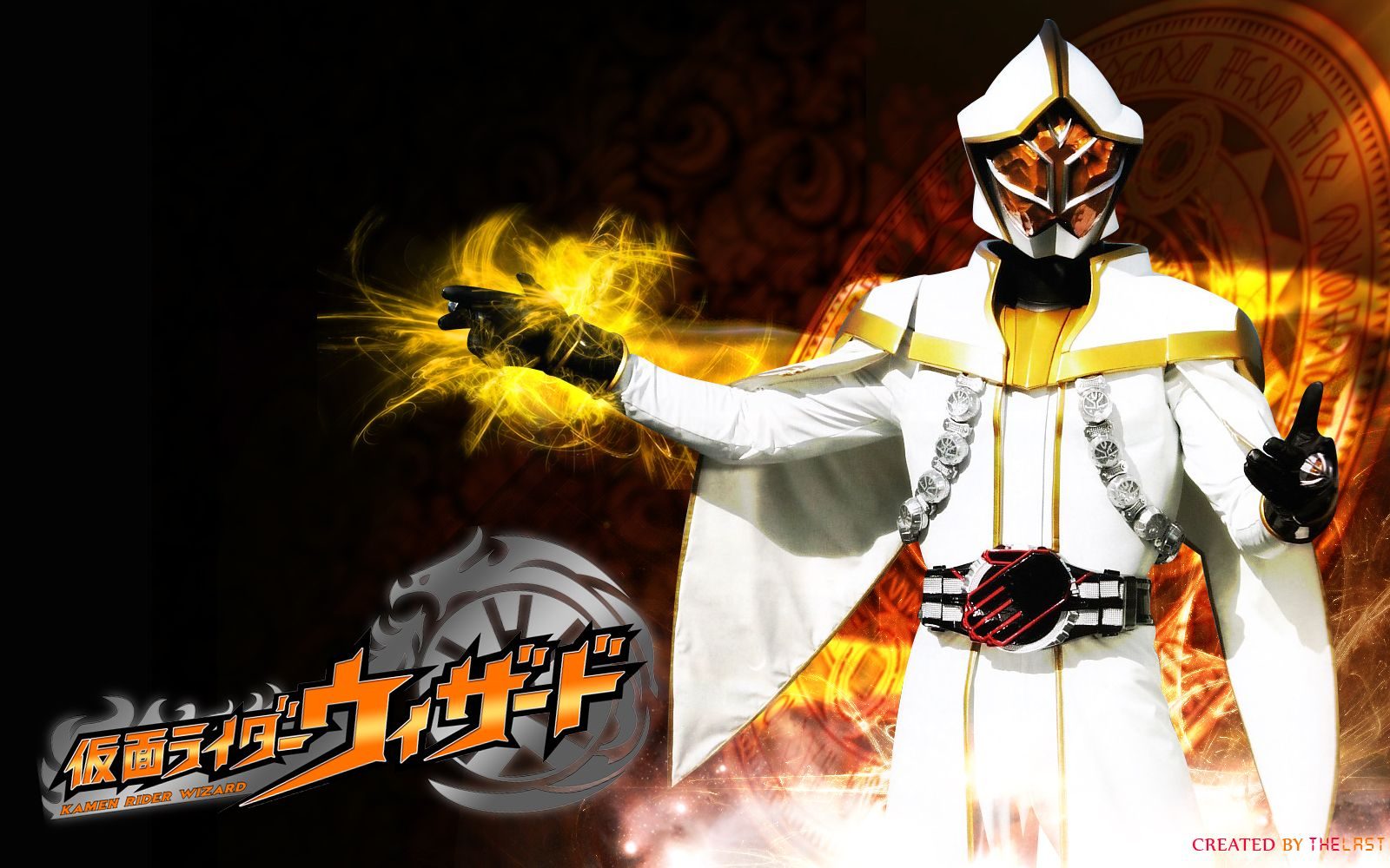Kamen Rider Wiseman Kamen Rider Kamen Rider Wizard Rider
