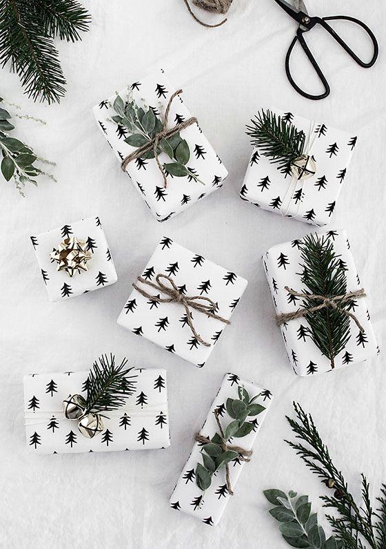 24 Last Minute Holiday Printables - Design Crush