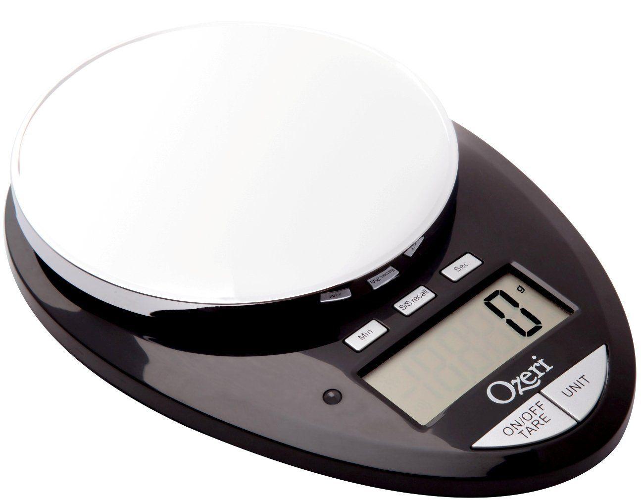 Homebrew finds great deal ozeri pro ii digital scale
