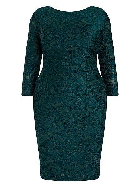 Bernice bodycon dress