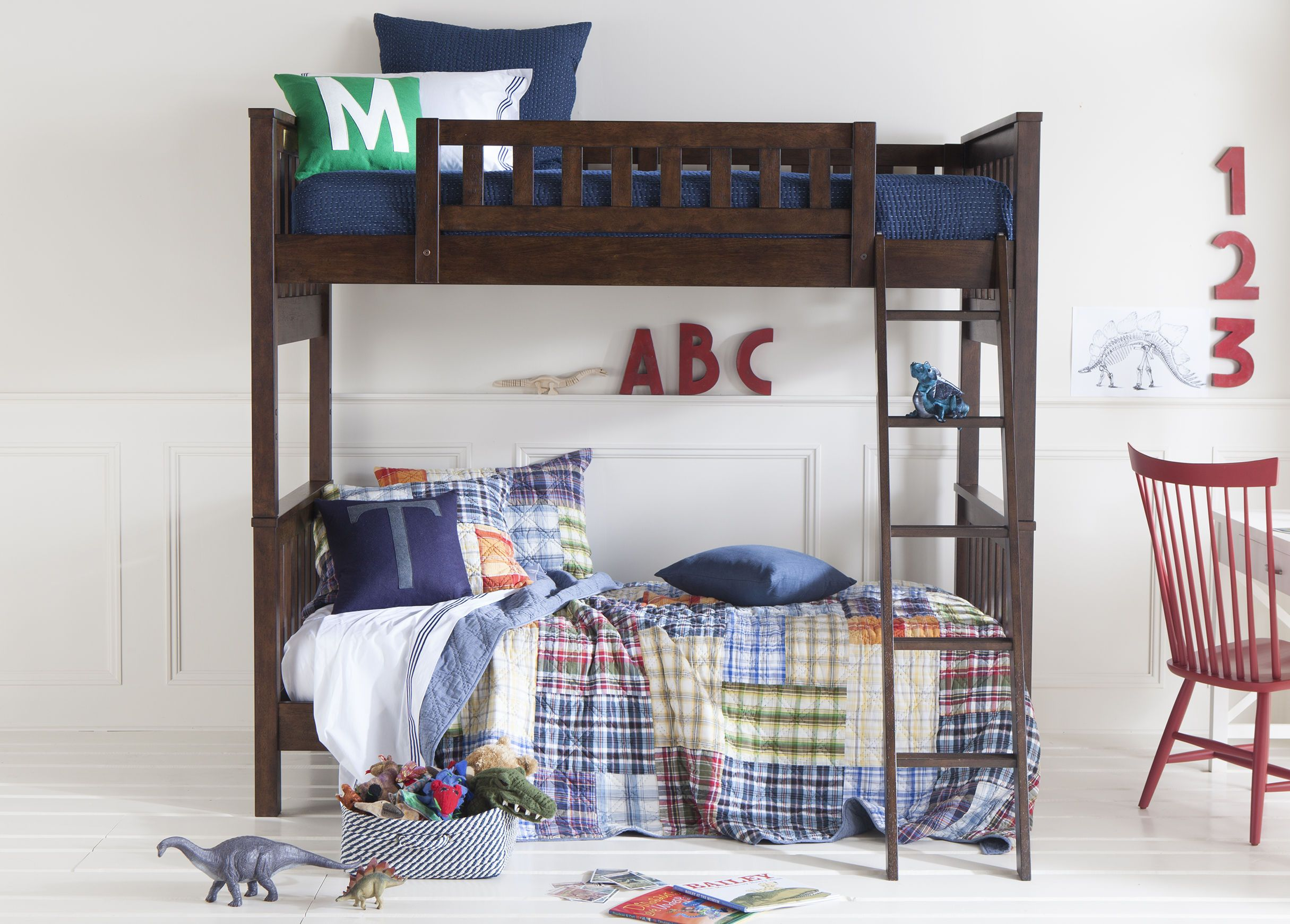 Dylan Bunk Bed | For Our Young Ones | Pinterest