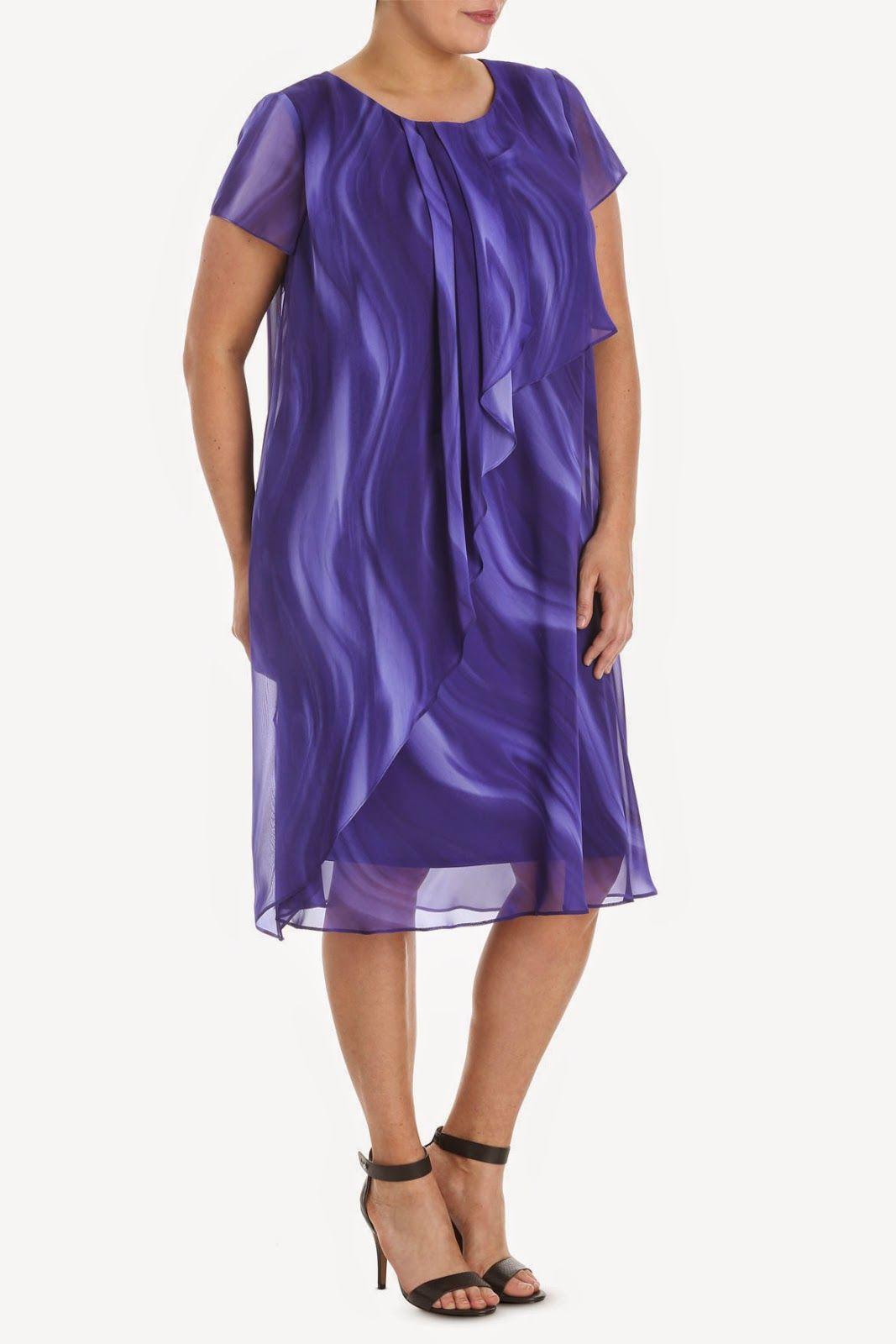 plus size dress #myer   Plus Size Dresses / Büyük Beden Elbiseler ...