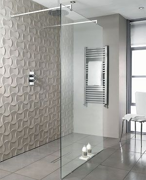 Dream style wet room although in slate instead wet room for Slate wet room