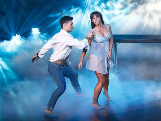 Sarah Lombardi Bekommt Bei Let S Dance Eine Zweite Chance Trend Magazin Sarah Lombardi Let S Dance Lombardi