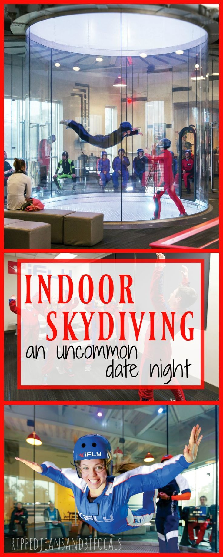 An Uncommon Date Night