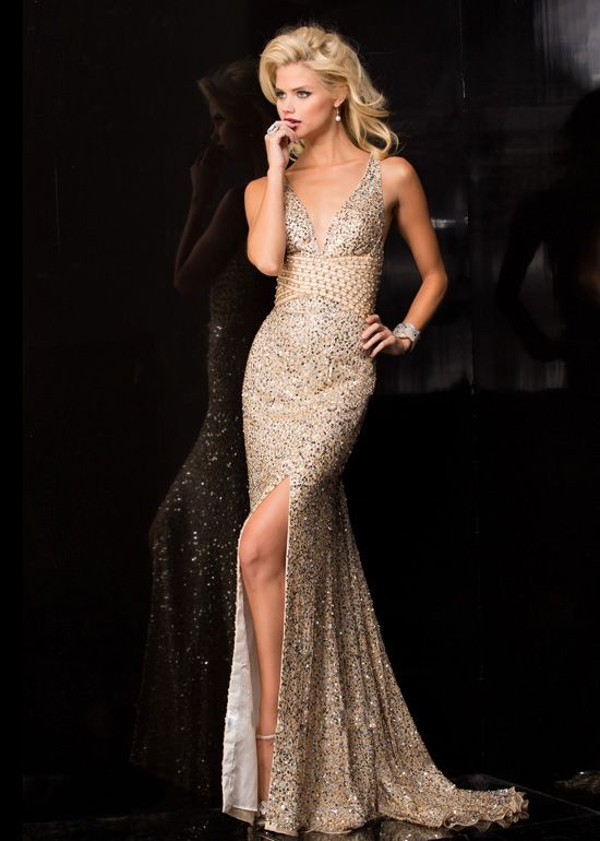 1000  images about Prom Dresses 2015 on Pinterest - V cuts- Prom ...