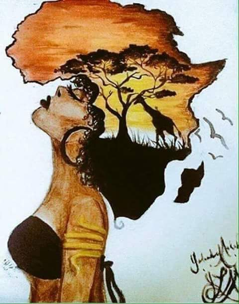 art africain facebook
