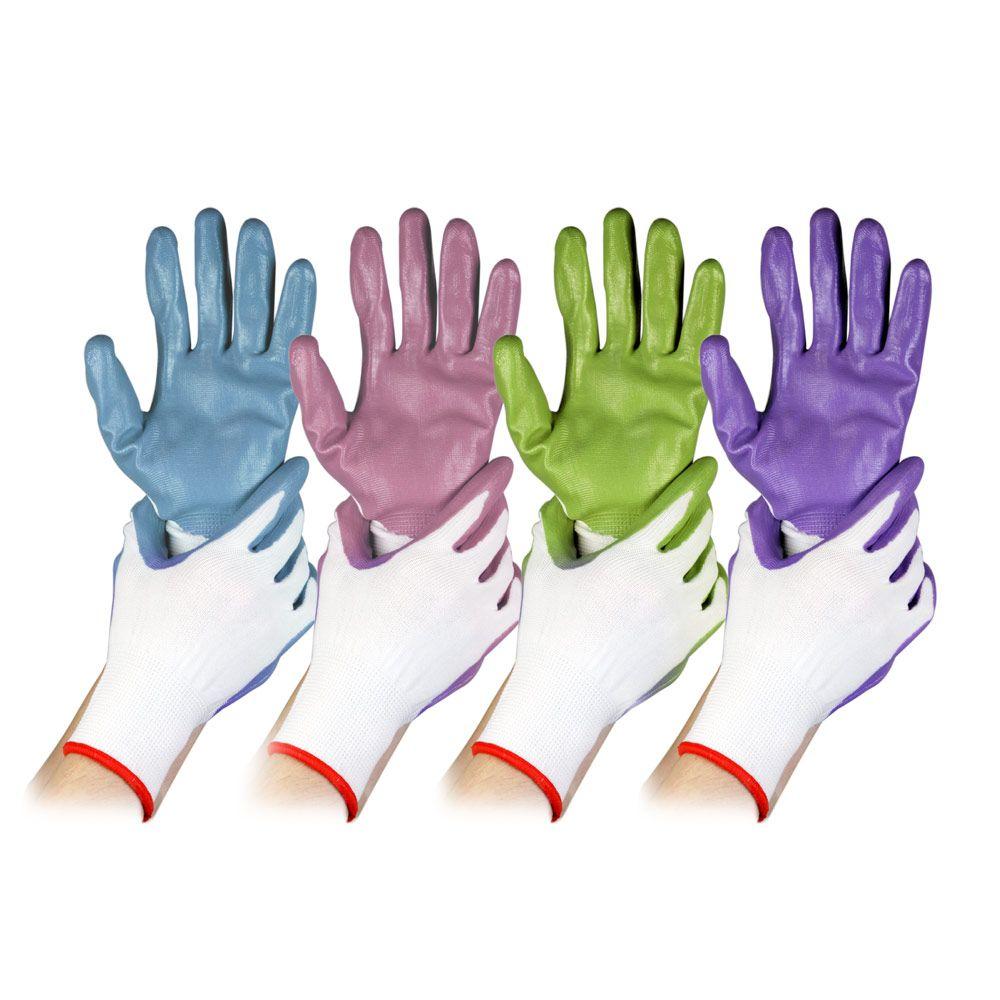 Grubbies Ladies Gardening Gloves With Grip Their Price 4 99 Jt