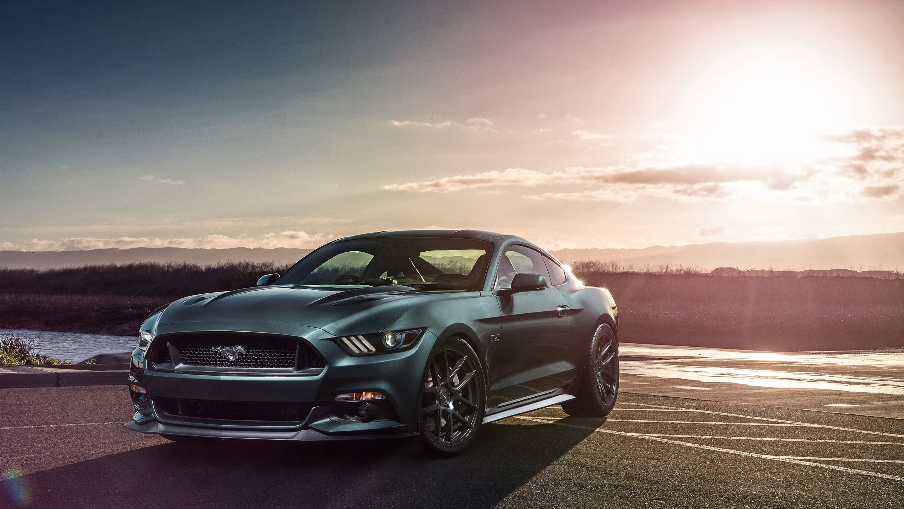3840x2160 Ford Mustang 4k Wallpaper Download For Pc Ford Mustang Mustang Gt Mustang