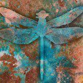 Dragonfly _copperhand studio