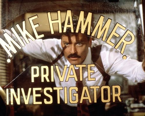 Mike Hammer (1984) 84be41ffb63250c6df132b05902a50a4