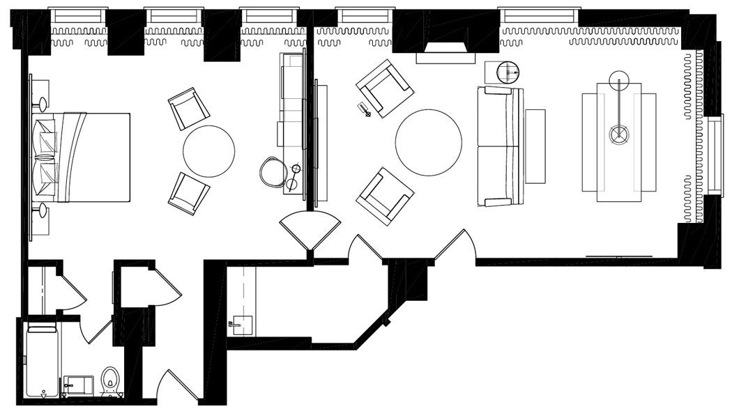In Law Additions Floor Plans: Elder Home Care Information