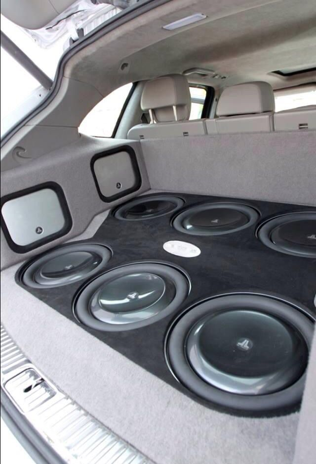 Houston Car Sales >> Custom Audio Sound System Upgrade | Tint World Car Audio ...