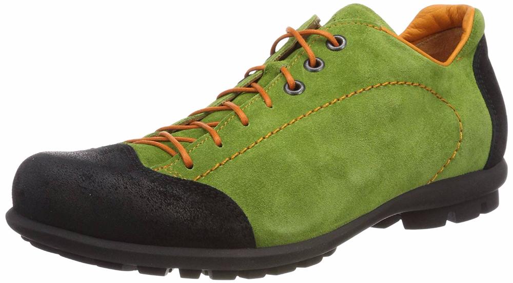 the latest 3b69a 223c5 Think! Herren Kong_484653 Derbys: Amazon.de: Schuhe ...