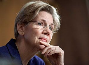 Robert Scheer: Elizabeth Warren, a Great Investment - Robert Scheers Columns - Truthdig