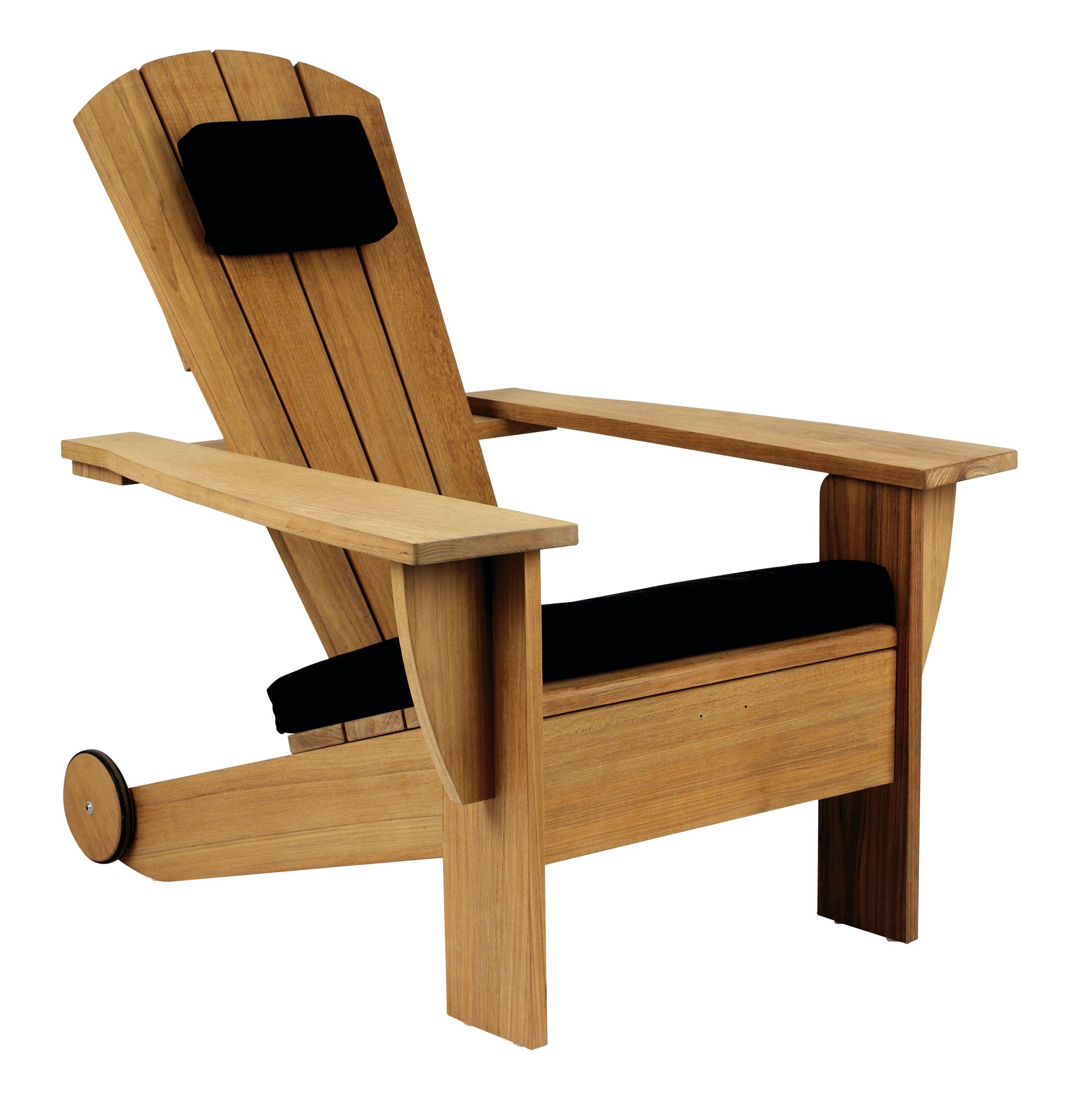 NEH 85 TK lounge chair designed by Kris Van Puyvelde for Royal