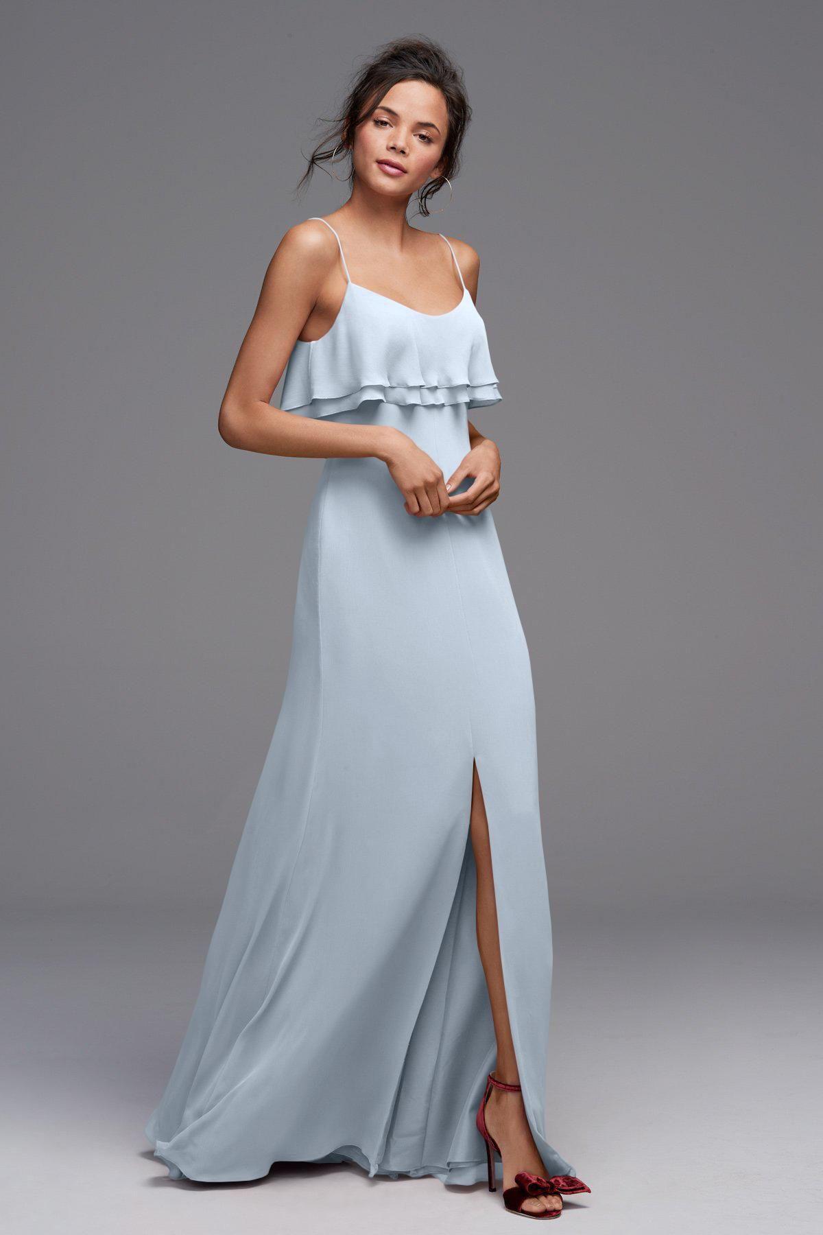 Jasper 4501 | Watters Bridesmaids | Watters | Maid of honor | Pinterest