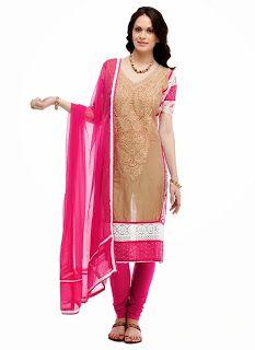 4f1dda5a63 Simple & Beautiful Salwar Kameez Suits   Simple Salwar Kameez Designs for  Girls   Designers Fashion Style